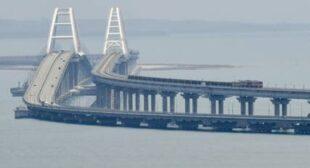 Switzerland Imposes Sanctions Against Russian Entities Over Crimean Bridge Construction