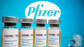 Plans on ice: Freezers & logistics are the reasons Pfizer's vaccine is all hype, and won't be a magic bullet
