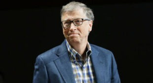 Bill Gates 'Not Very Surprised' by Spinal Cord Damage Caused by AstraZeneca's Coronavirus Vaccine
