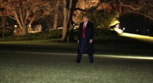 COVID-19, Border Wall & Economic Stall: How Have Trump's Domestic Politics Fared in His Four Years?