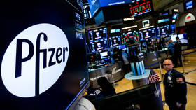 Pfizer seen as 'putting profits ahead of dead Mexicans' – but taxpayer-funded Covid jabs should belong to everyone, Oxfam tells RT