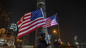 China's latest sanctions are a bid to permanently end America's interference in Hong Kong