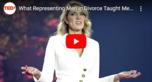 What Representing Men in Divorce Taught Me About Fatherhood | Marilyn York