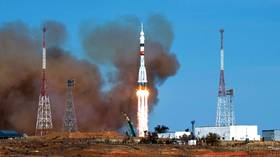American astronauts to again use Russian Soyuz rocket to reach ISS as NASA can't rely on 'unstable' US tech – Moscow space chief