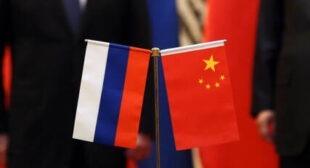 China, Russia to Support Each Other as West Ramps Up Sanctions Regime, Beijing Says