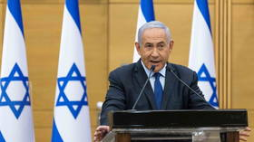Israel faces change of government as anti-Netanyahu opposition announces agreement