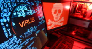Cyber Experts Explain Why India Tops List of 30 Countries Worldwide for Ransomware Attacks