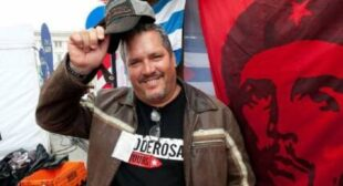 Son of Revolutionary Che Guevara Visits Crimea, Praises Its 'Huge' Potential