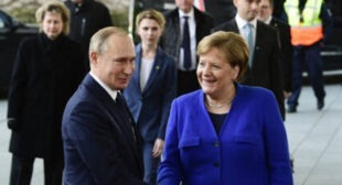 Germany, France, Austria Back Idea of Russia-EU Summit, Say 'Direct' Dialogue is Needed