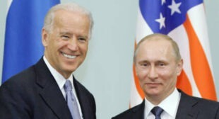 How Biden's Effort to Weaponise Human Rights Against Russia May Backfire on Washington
