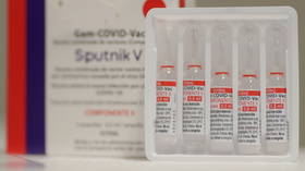 Some 60% of German respondents would like to get Russian-made Sputnik V coronavirus vaccine – poll