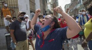 Shameless US Hypocrisy on Cuba