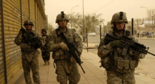 Ex-CIA Agent Says US Wasted Trillions on Wars in Iraq & Afghanistan, Achieved Nothing