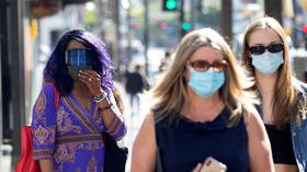 CDC releases study showing 3/4 Delta cases are among the vaccinated, says masks are the answer