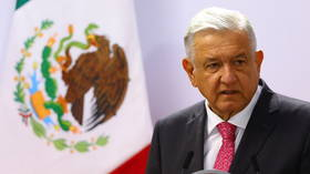 Mexico won't be 'hostage' to Big Pharma, president says, as internet predicts trouble after country rejects Covid jabs for kids