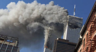 Taliban Claims There's 'No Proof' Osama bin Laden Was Behind 9/11 Attacks