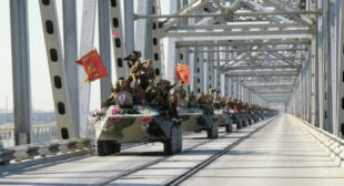 A Tale of Two Withdrawals: Why Soviet and US Pull-Outs From Afghanistan Were So Different