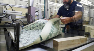 Emergency Cash-Saving Measures Enacted to Stop US From Defaulting on Trillions in Debt