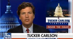 Tucker Carlson Tonight 8/1/21 | FOX BREAKING NEWS