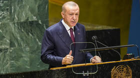 Erdogan channels his inner sultan with UNGA words on Crimea, but his Turkey is no Ottoman Empire