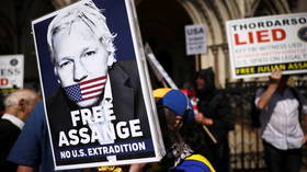 'Beyond the pale': Americans horrified by report that CIA under Trump discussed assassinating Julian Assange